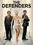 The Defenders: Season 1 Poster