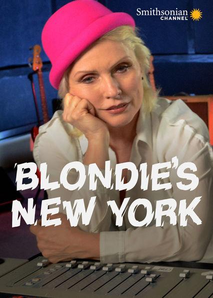 Blondie's New York Netflix PR (Puerto Rico)