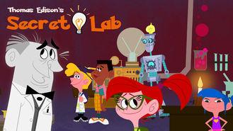 Netflix Box Art for Thomas Edison's Secret Lab - Season 1