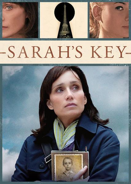 Sarah's Key Netflix ES (España)