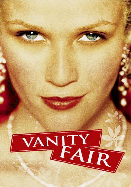 Vanity Fair Netflix CL (Chile)