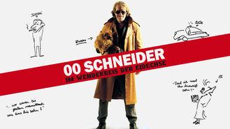 Netflix box art for 00 Schneider - Im Wendekreis der Eidechse