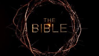 Netflix box art for The Bible - Season 1