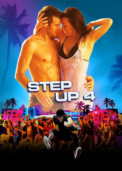 Step Up: Revolution Netflix BR (Brazil)
