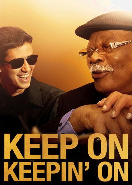 Keep On Keepin' On Netflix ES (España)