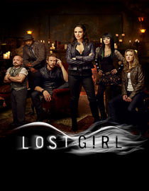 Lost Girl: Season 1: The Mourning After