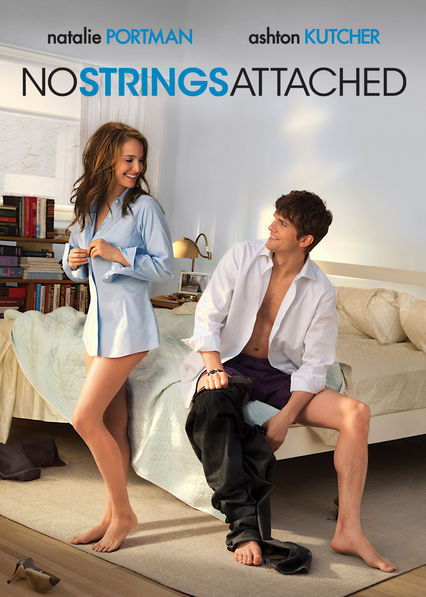 No Strings Attached Netflix BR (Brazil)