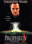 The Prophecy 3: The Ascent Poster