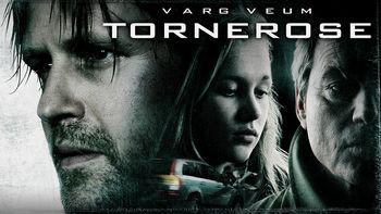 Netflix box art for Varg Veum - Tornerose