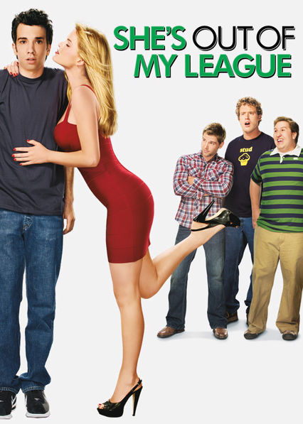 She's Out of My League Netflix ES (España)