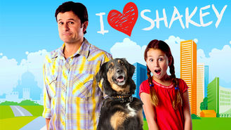 Is I Heart Shakey on Netflix?