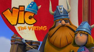 Netflix Box Art for Vic the Viking - Season 1