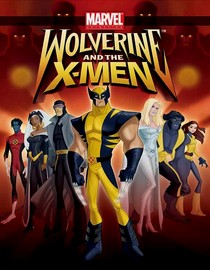 Wolverine and the X-Men: Season 1: Foresight: Part 2