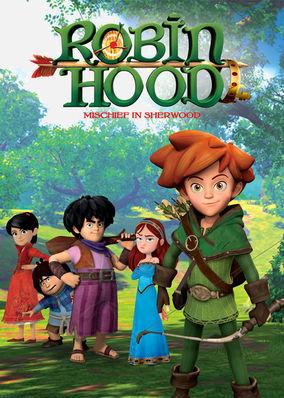 Robin Hood: Mischief in Sherwood - Season 1