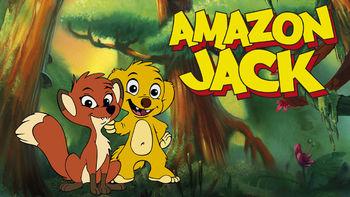 Netflix box art for Amazon Jack - Season 1