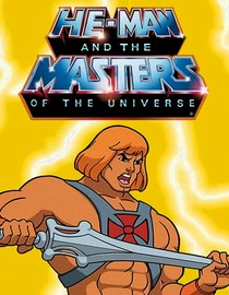 He-Man and the Masters of the Universe: Season 2: The Cold Zone