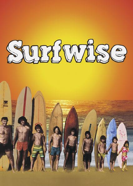 Surfwise Netflix ES (España)