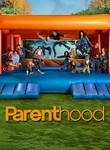 Parenthood: Season 3 Poster