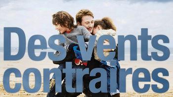 Netflix box art for Des vents contraires