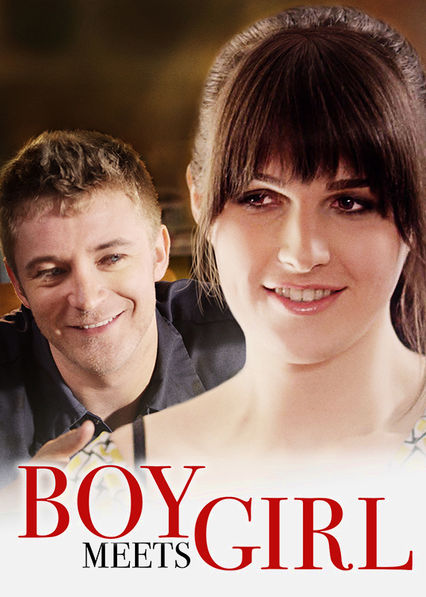Boy Meets Girl Netflix UK (United Kingdom)