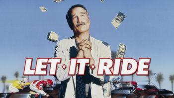 is let it ride on netflix