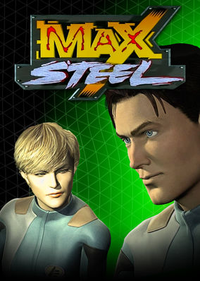 max steel full movie streaming