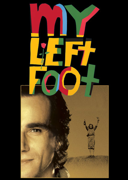 My Left Foot Netflix PR (Puerto Rico)