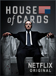 Trailer (Extended): House of Cards Poster