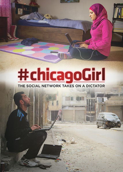 #chicagoGirl: The Social Network Takes on a Dictator Netflix PR (Puerto Rico)
