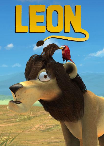 Leon Netflix AR (Argentina)