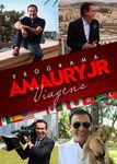 Programa Amaury Jr - Viagens | filmes-netflix.blogspot.com