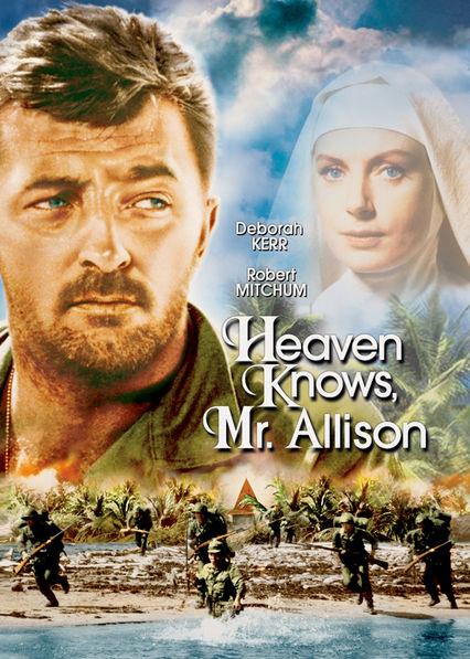 Heaven Knows, Mr. Allison Netflix US (United States)