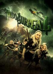 Mundo Surreal | filmes-netflix.blogspot.com