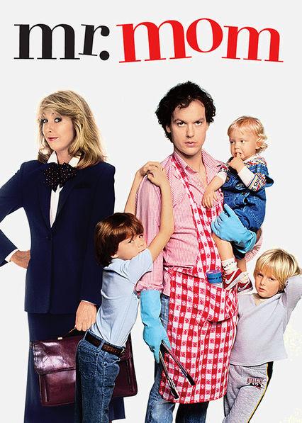 Mr. Mom Netflix UK (United Kingdom)