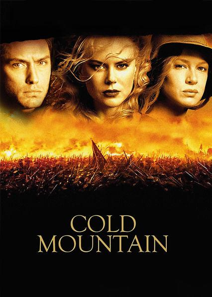 Cold Mountain Netflix ES (España)