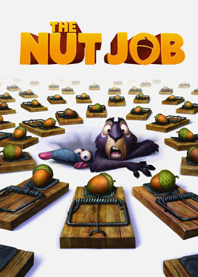 Nut Job, The