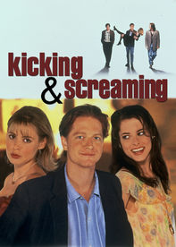 Kicking and Screaming Netflix EC (Ecuador)