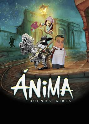 Ánima Buenos Aires