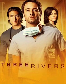 Three Rivers: Season 1: Where We Lie