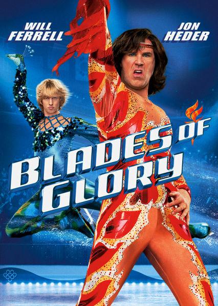 Blades of Glory Netflix ES (España)