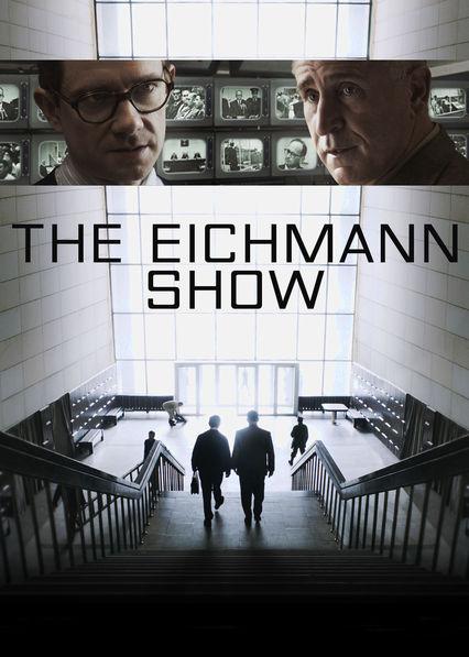 The Eichmann Show Netflix PR (Puerto Rico)