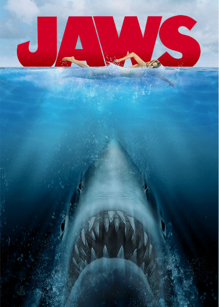 Jaws Netflix US (United States)
