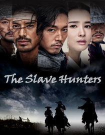 The Slave Hunters: Episode 1