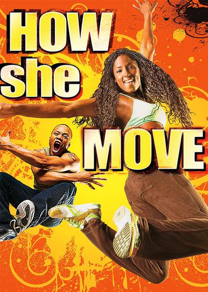 How She Move Netflix SG (Singapore)