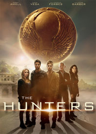 The Hunters Netflix ES (España)