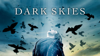 Netflix box art for Dark Skies