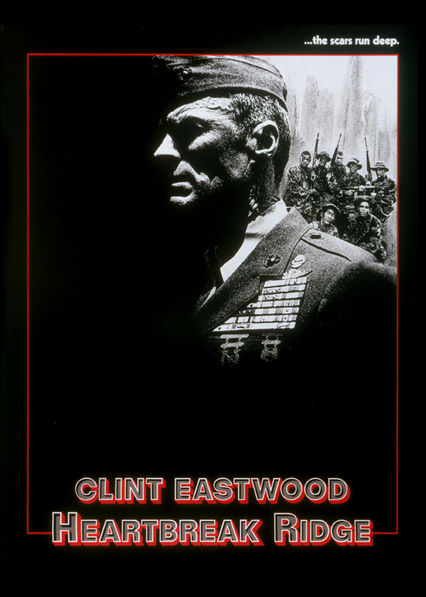 Heartbreak Ridge