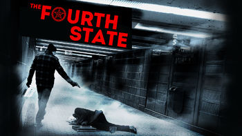 Netflix box art for The Fourth State