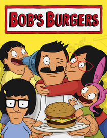 Bob's Burgers: Season 1: Crawl Space