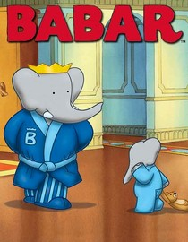 Babar: Season 1: The City of Elephants
